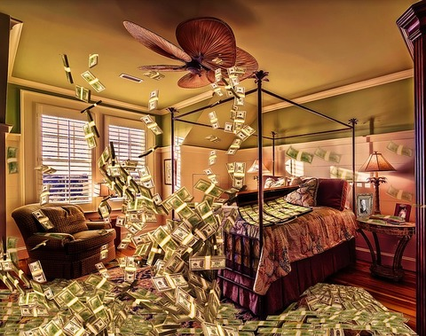 Attract Money and Prosperity Into Your Life
