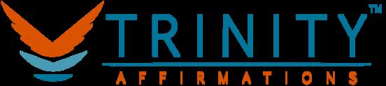 Trinity Affirmations logo